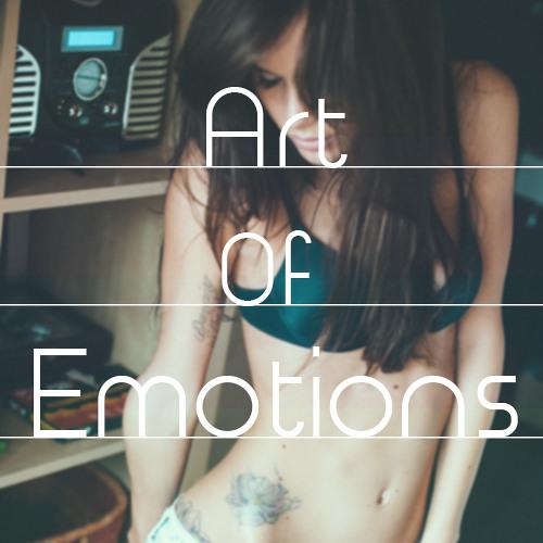 'Art of Emotions' Mix