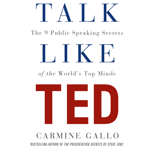 Talk Like TED audiobook excerpt - Are You Remarkable?