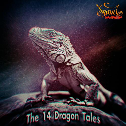 "VA ""The 14 Dragon Tales"" (preview)"