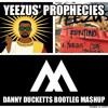 Alex Metric vs. Trentino vs. Kanye West - Yeezus' Prophecies (Danny Duckett$ Bootleg Ma$hup)