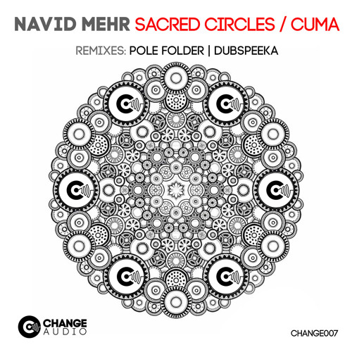 Navid Mehr - Sacred Circles - Pole Folder 'Raven Drums' Mix [Soundcloud Preview]