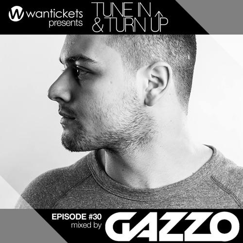 Wantpicks Episode 30 mixed by Gazzo