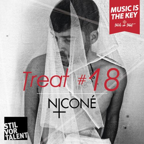 Treat #18 by Niconé