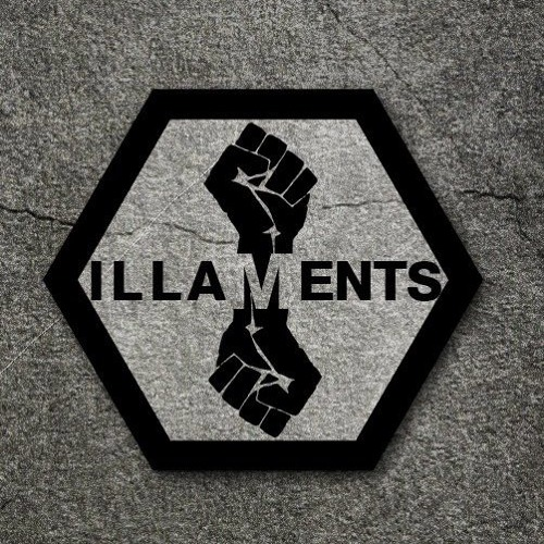 Illaments - La Force (Mix-Tape)