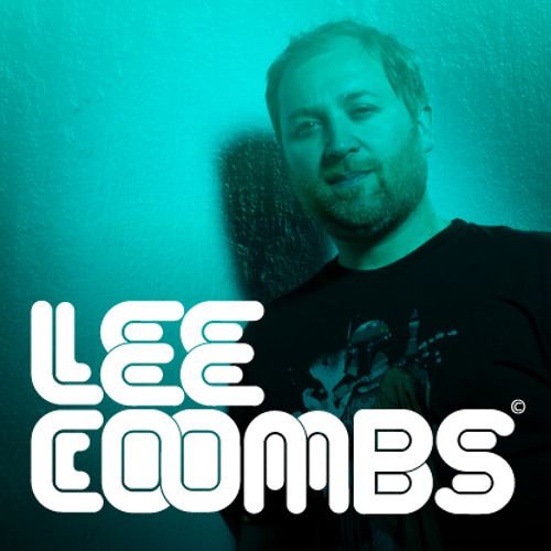 Lee Coombs February Journey in Breakbeat Mix