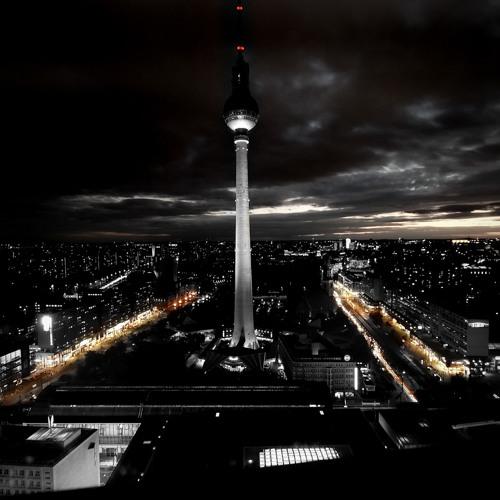 Zahni LIVE! @ M.i.K.Z. Berlin 1st February 2014 Always the hard Way