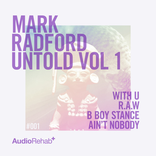 With U - Mark Radford