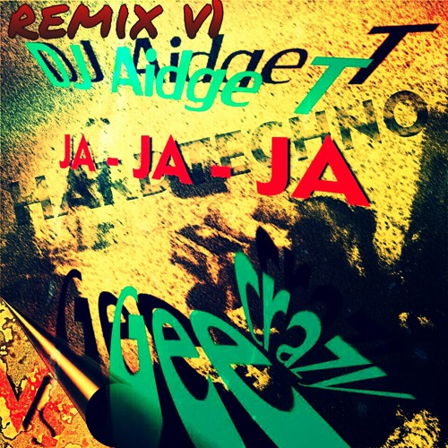 DJ Aidge T vs. crazyGee - JaJaJa  @DJAidgeT