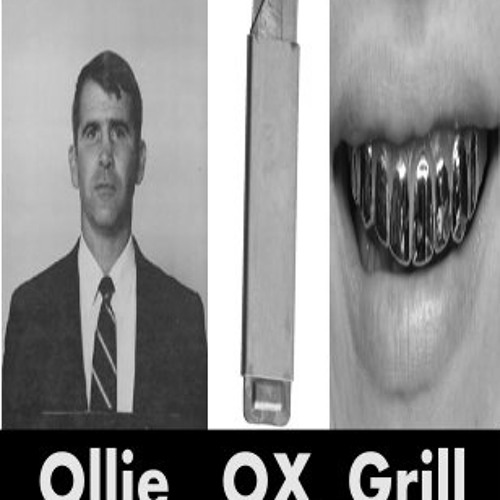 Ollie Ox Grill-No Hooks (Blog this)
