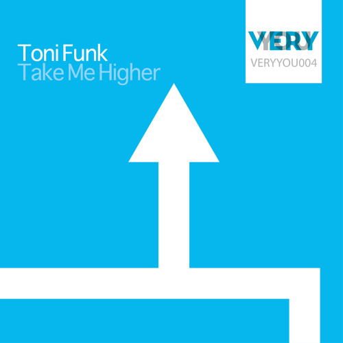 Toni Funk - Take Me ( Original Mix )