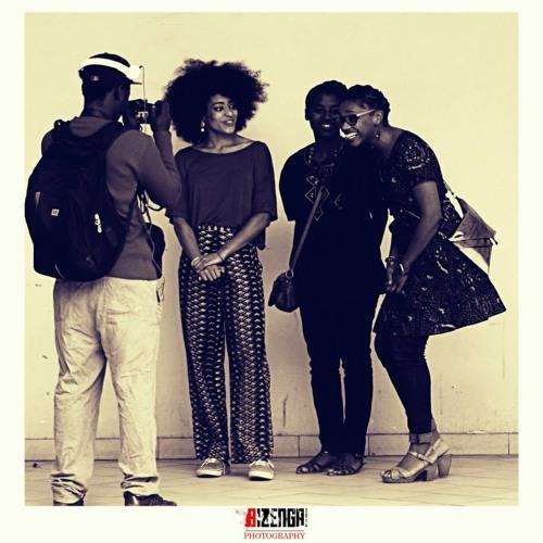 Sunu Street à la RSI, avec Allioune Diop 08/01/14