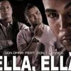 Ella Ella Ella, Dom Omar Zion & Lenox Remix Dj Kichu