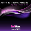 Arty & Misha Kitone - Flip Flop (Original Mix)