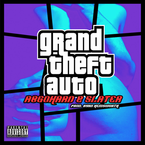 "ABGOHARD & Slater - ""GTA"" (prod. by Ryan Hemsworth)"