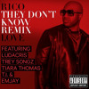They Don't Know (Remix) - Rico Love ft. Ludacris, Tiara Thomas, Trey Songz, T.I. & Emjay