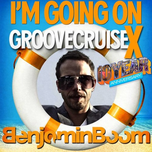 Benjamin Boom Groove Cruise X. (The Bar City Set)