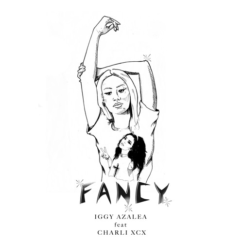 Iggy Azalea - Fancy (Feat. Charli XCX) by Iggy Azalea Official