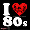 DJ FIF PRESENTS: I LOVE THE 80S FREESTYLE FLASH FROM THE PAST MIX