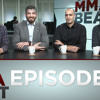 The MMA Beat - Episode 33 mp3