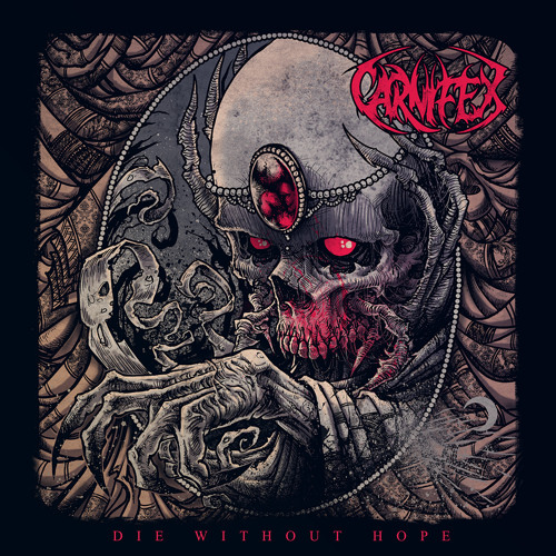 CARNIFEX - Dragged Into The Grave