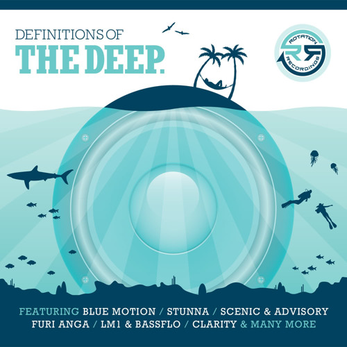 Significant Answers (taken from 'Definitions Of The Deep LP') [Rotation Deep]