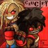 """Crucify(Kittie's """"Brackish"""" remix)"""