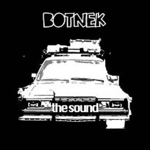 Botnek - The Sound (G -unnior Moombahton Remix)