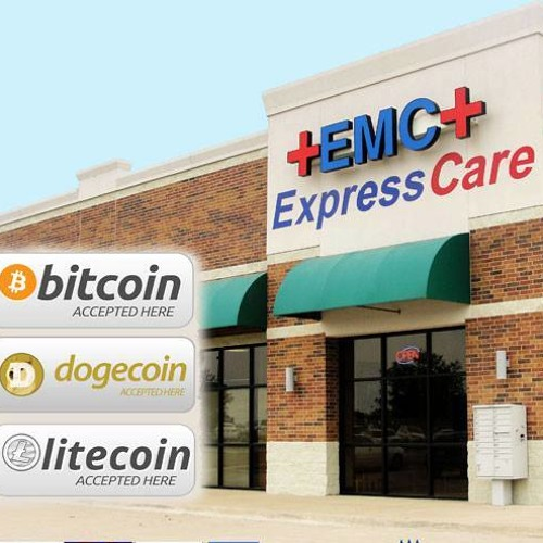 KLIF: North Texas Medical Clinic now accepts Bitcoin, Litecoin, and Dogecoin