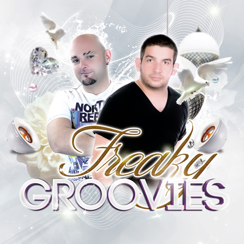 Freaky Groovies - My House Is Your House (Original Mix)