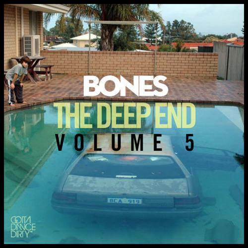 BONES - THE DEEP END VOLUME 5