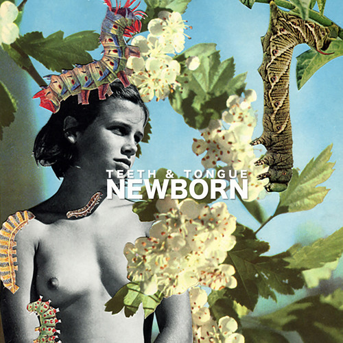 Newborn (feat. Laura Jean)