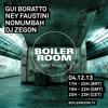Gui Boratto Boiler Room São Paulo