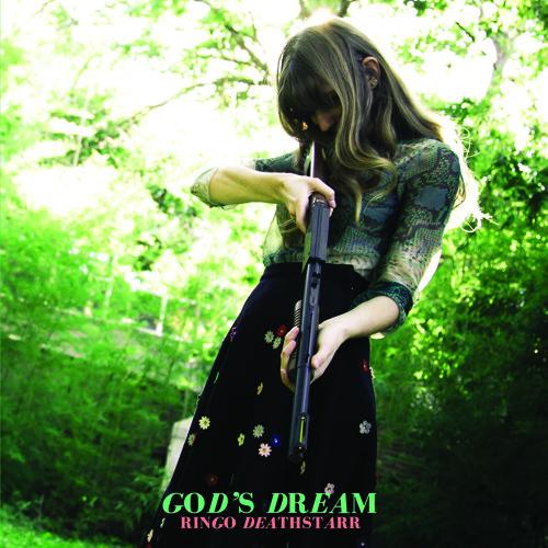 Ringo Deathstarr - God's Dream