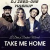 Take Me Home (Dj Zééd