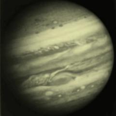 Setnus - Frequency Of Jupiter