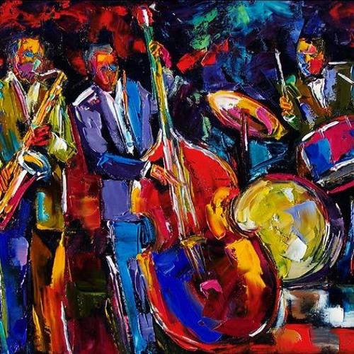 Jazz Sextet @ Pikova Dama