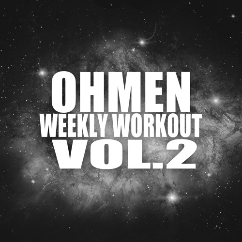 WeeklyWorkOutVol2