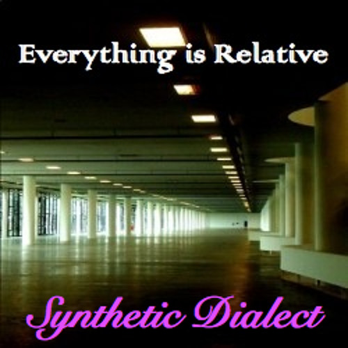 Everything is Relative