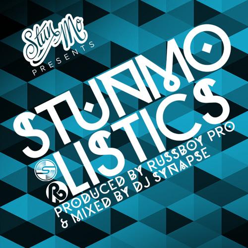 Stunmolistics mixed by DJ Synapse