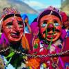 Mix Carnavales Peru By Dj Black Ft Pucca mp3