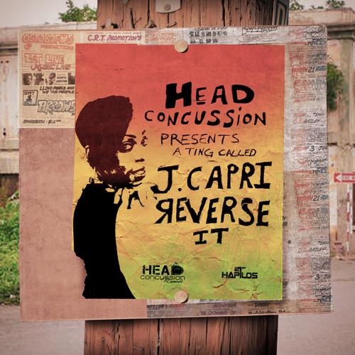 J CAPRI - REVERSE IT [RAW]