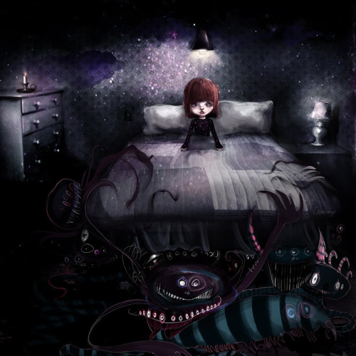 Synthetic - Monsters Under My Bed [FREE DOWNLOAD!]