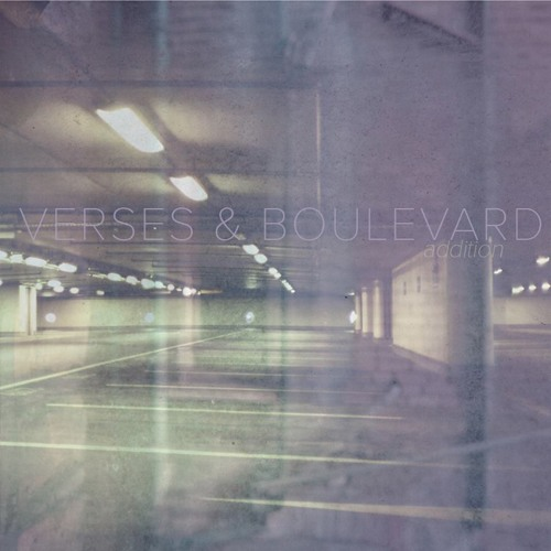 Verses & Boulevard-Down(Original Mix)MML048 Out On (02/14/14)