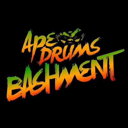 Ape Drums - Bashment (Bun Dem) OUT NOW!
