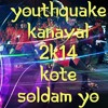 YOUTHQUAKE (KOTE SOLDAM YO)