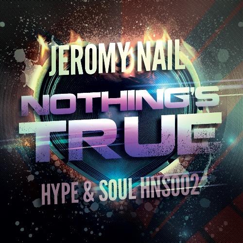 Nothing's True (Mobius Strum Remix)