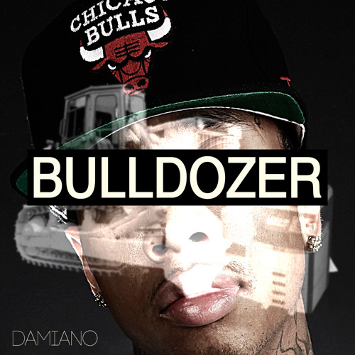 Bulldozer - Damiano