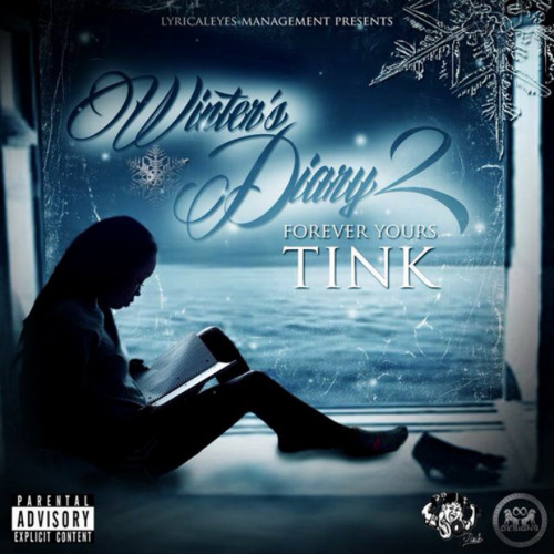 "Tink ft. Lil Herb - ""Talkin About"""