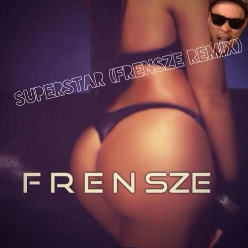 Usher - Superstar (frensze remix)