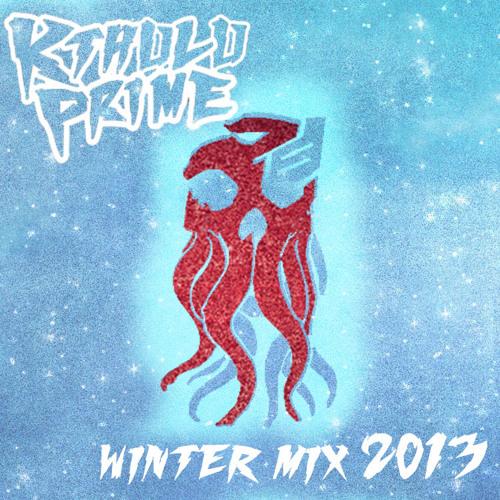 Kthulu Prime Winter Mix 2013